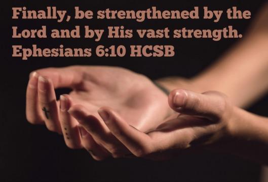 Ephesians 610