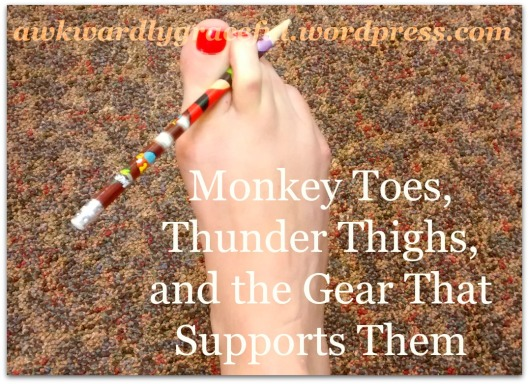 monkey-toes-thunder-thighs-sls3-review