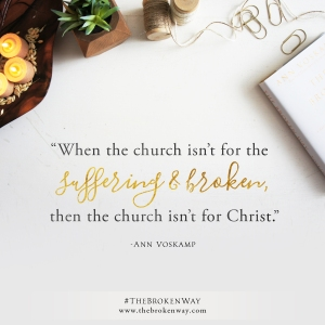 thebrokenway_thechurch