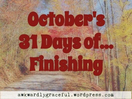 finishing-31-days