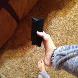 Monkey toes (2)